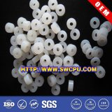 High Precision White NBR Rubber Seal Ring