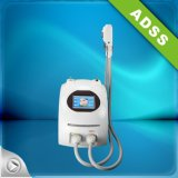 Double Handle Permanent Hair Removal High Quality IPL Shr