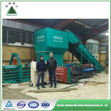 Hydraulic Press Machine Waste Paper Baler with Ce