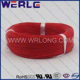 3mm Copper Stranded FEP Teflon Insulated Cable
