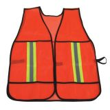 High Visibility Reflective Safety Vest Uniform