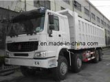 Hot Sale Sinotruk HOWO Dump Truck for Sale