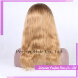 Wholesale Brazilian Human Hair Natural Hairline Real Hair Wigs