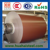 Pattern Color Galvanized Steel Coil