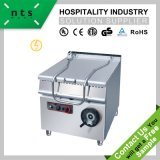 Electric Tilting Pan for Hotel & Restaurant & Catering Kitchen Equipment