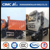 Beiben 6*4 Dump Truck with High Quality and Competitive Price