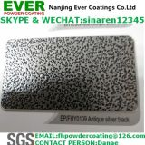 Antique Silver Powder Coating for Metal Door/Security Door