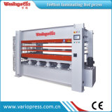 2016 Hot Sale Laminated Hot Press Machine
