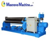 3 Roller Symmetrical Cutting Metal Plate Rolling Machine (MM-W11-16X2000)