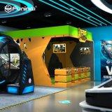 Interesting Hunting Game Machine 3D Shooting Game Simulator Arcade Game Machine