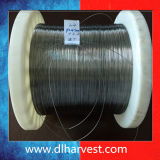 Galvanized Steel Strand for Strength Member for Fiber Optic Cables