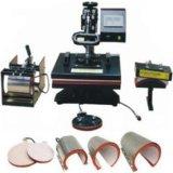 8 In1 Heat Transfer Machine, Sublimation Cup Press Machine