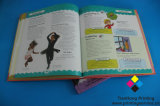 Kid Book (OEM-HC003) , Hard Cover Child Book Printing