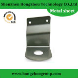 High Quality Sheet Metal Fabrication Plate with Laser Cutting
