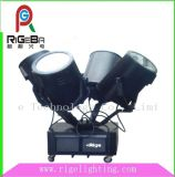 Four Heads Moving Head Searchlight