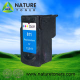 Remanufactured Ink Cartridge for Canon PG-810, CL-811