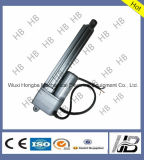 a Wide Range of Flexible Linear Actuators