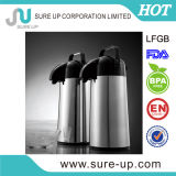 1.9L Stainless Steel Thermos Vacuum Air Pot (AGUJ019)