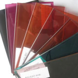 Colored Float Glass