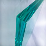 High Quality Security Window Glass Price Vidrio Laminado Laminated Glass