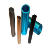 Anodizing Shanghai Wholesale Cheap Aluminum Pipe From China Factory