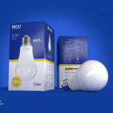 Keou LED SMD Light Bombillo LED 9W LED Bulb Raw Row Material Energy Saver Bulb LED Lighting