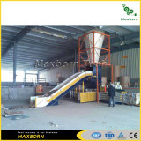 China Factory Semi-Automatic Waste Paper Cardboard Plastic Baling Recycling Machines Price