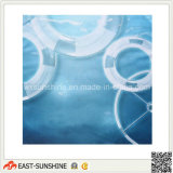 Microfiber Optical Cleaning Cloth with Full Scale Logo Printed