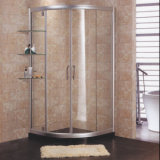 8mm Clear Tempered Shower Door Glass