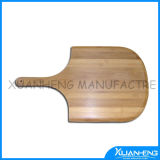 Bamboo Cheese Board with Handle