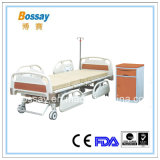 Hospital Manual Bed with Three Cranks