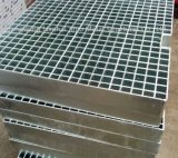 Hot DIP Galvanized Press Lock Grating Walkway Floor Steel Grating