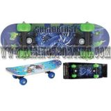 Giftbox Packing Skateboard with Size 24′′x6′′ (B14116)