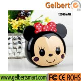 Gelbert Wholesale Cute Mickey Mouse Charger with RoHS