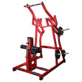 ISO-Lateral Lat Pull Down Fitness Hammer Strength Equipment Gym