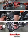 China Motorcycle Inspection / Mini Moto, Pocket Bike and Dirt Bike Inspection Service