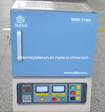 1700 Laboratory Electric Box Furnace