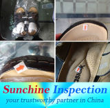 China Quality Inspection Services in Hangzhou, Ningbo, Taizhou, Wenzhou / Pre-Shipment Inspection Certificate