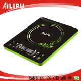 Home Appliance Multi Induction Cooker with Pure Copper Coil