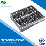 ISO/Ts 16949 OEM Telecommunication Cavity Aluminum Die Casting