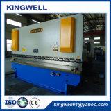 High Precision Hydraulic Press Brake (WC67Y-100TX4000)