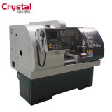Horizontal High Precision China CNC Lathe Ck6432A