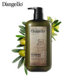 D′angello Anti Hair Loss Keratin Hair Shampoo, OEM