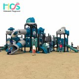 2018 Ocean Theme Outdoor Playground Equipment with Ce
