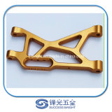 OEM 100% Quality Guarantee CNC Machining Parts W-010