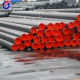 ASTM A106 Gr, B Steel Tube / ASTM A53 Steel Pipe