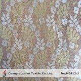 Cheap Gold Metallic Lace Wholesale (M5412-J)