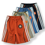 Promotional Printed Polyester Outdoor Sports Short