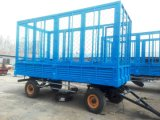 Three Way Dumping Agriculture Truck Trailer