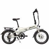 Hot Selling 20 Inch 36V Foldable / Folding Electric Bike